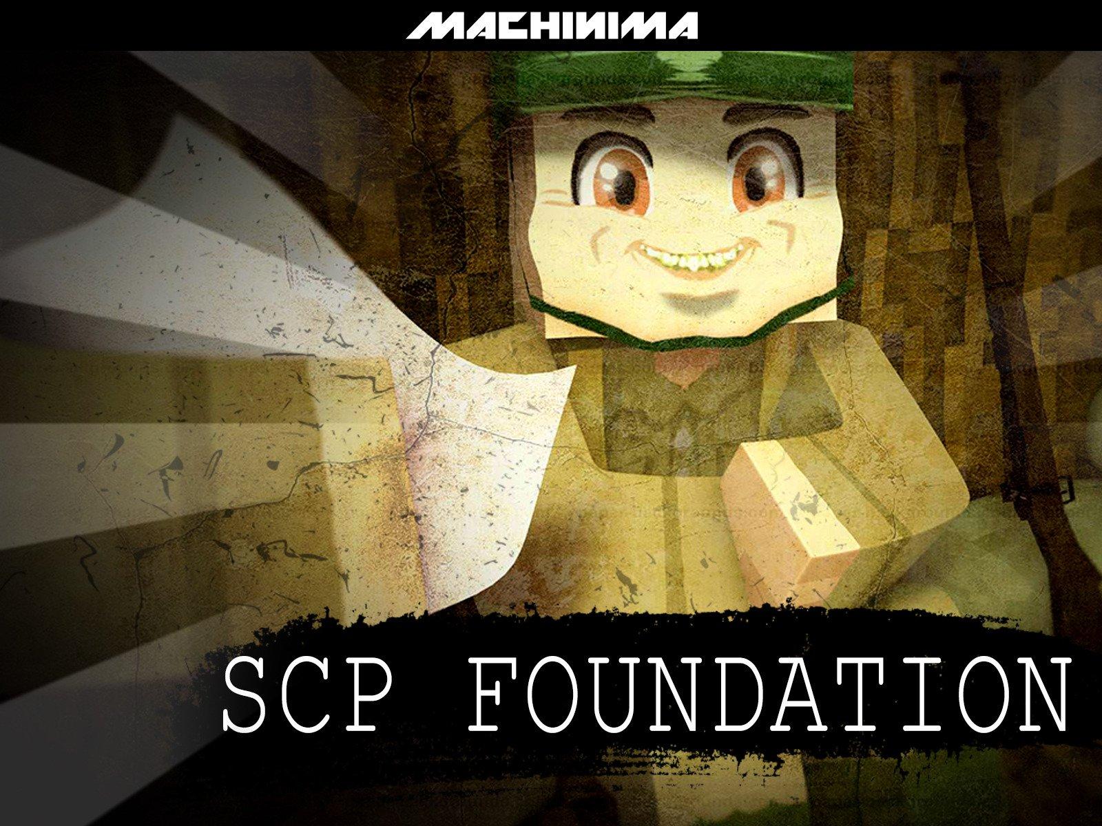 SCP Foundation - Season 4