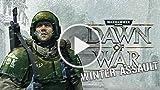 CGR Undertow - WARHAMMER 40,000: DAWN OF WAR - WINTER...