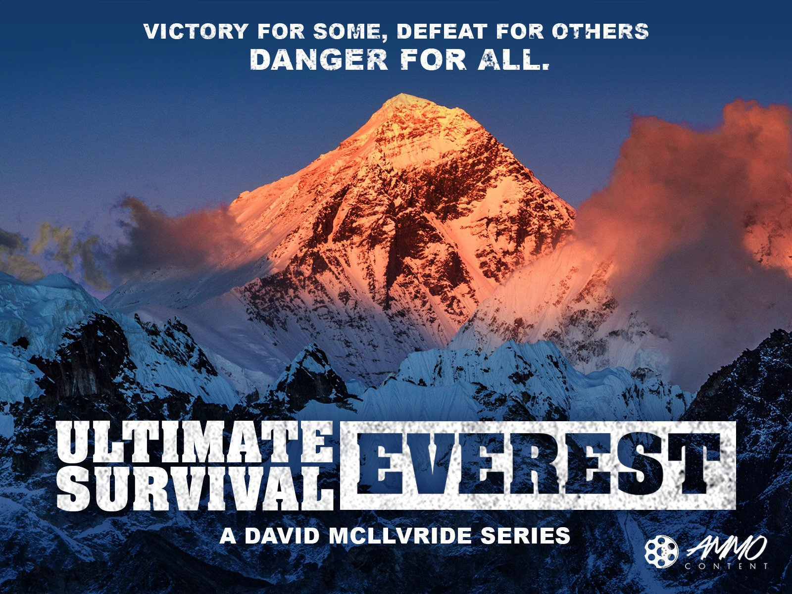 Ultimate Survival Everest - Season 1