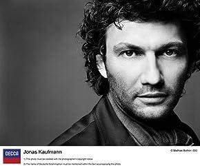 Bilder von Jonas Kaufmann