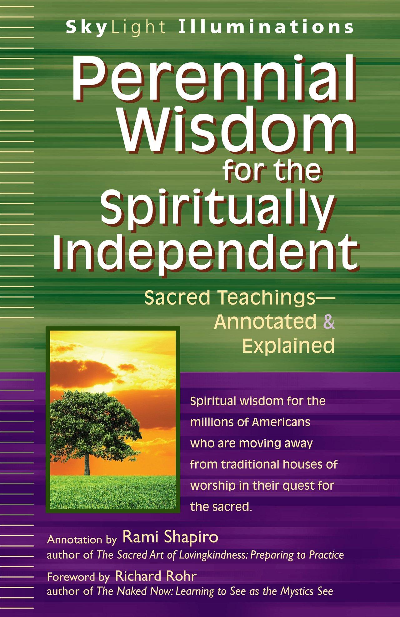 Independent Spiritual Spiritually Independent