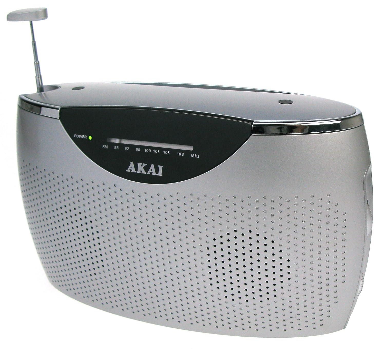 Web radio AKAI AR17S