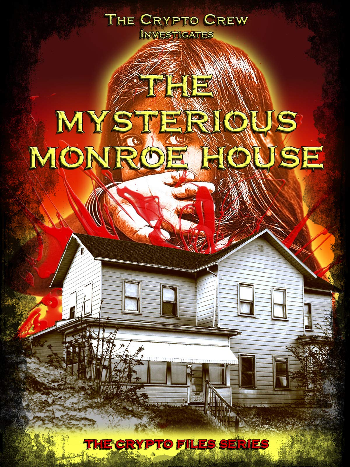 The Mysterious Monroe House on Amazon Prime Video UK