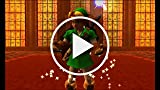 The Legend Of Zelda Ocarina Of Time 3D - Media