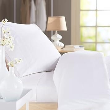 pinzon by amazon parure de de lit 39 ultra doux. Black Bedroom Furniture Sets. Home Design Ideas
