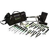 Greenlee - Heavy Duty Multi-Pocket Tool Bag Kit (28Piece), 20
