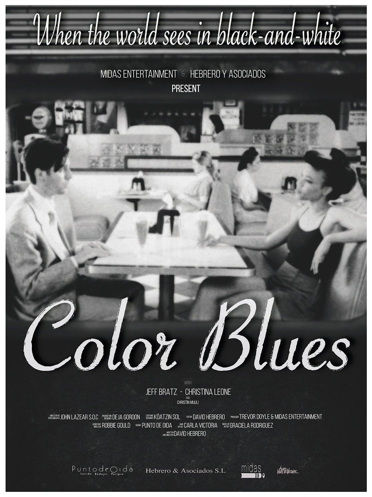 Color Blues