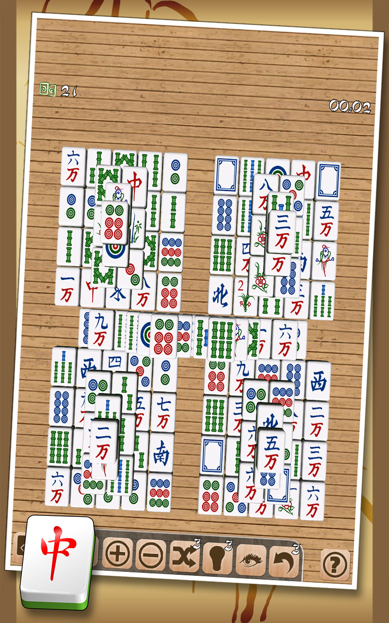 kostenfreie spiele mahjong