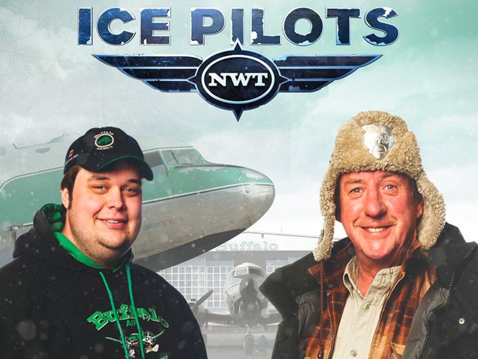Ice Pilots - Season 3