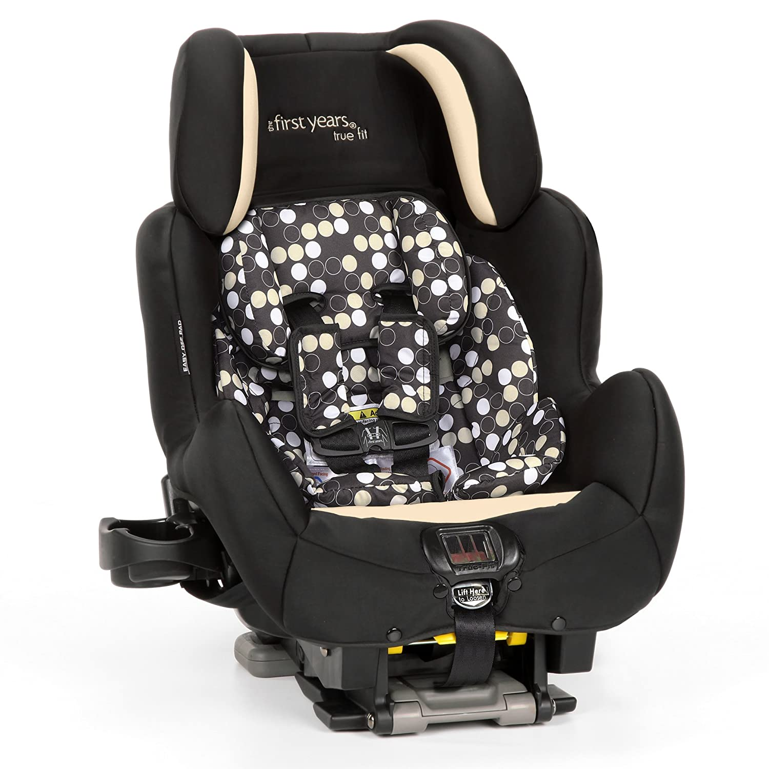 The First Years True Fit SI C680 Car Seat, Naturalization