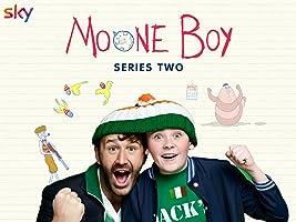 Moone Boy - Season 2