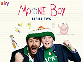 Moone Boy - Season 2