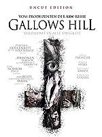 Gallows Hill: Verdammt in alle Ewigkeit