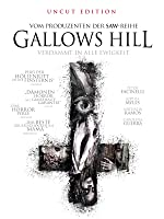 Gallows Hill: Verdammt in alle Ewigkeit
