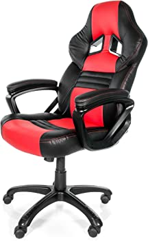 Arozzi Monza Series Gaming Chair