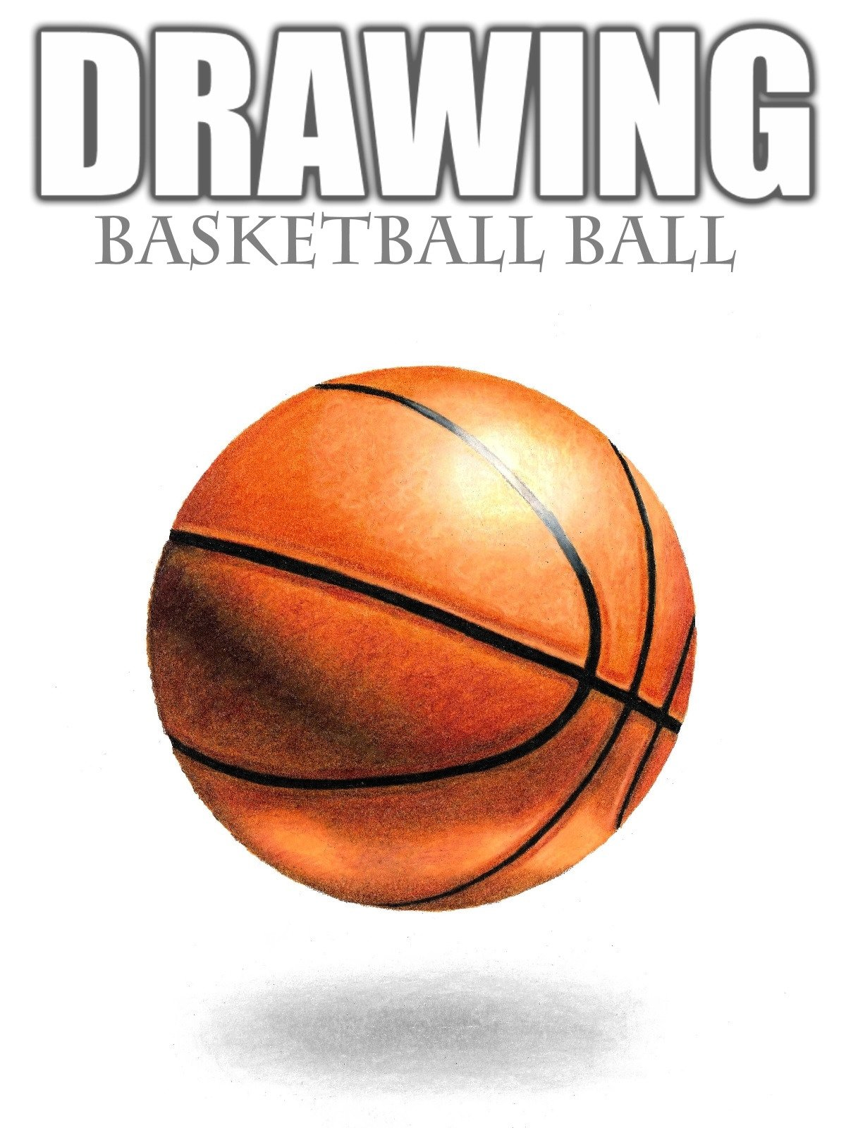 Clip: Drawing Basketball Ball
