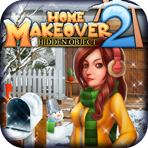 Hidden Object Home Makeover 2 App Shop Pour