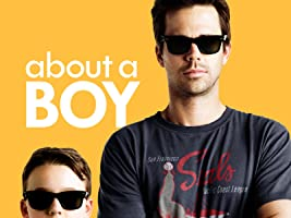 About A Boy Staffel 1