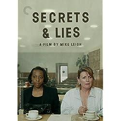 Secrets & Lies (The Criterion Collection)
