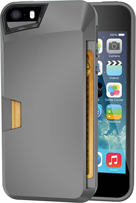 Protective Iphone 5s Cases Amazon Iphone 5s Wallet Case Vault