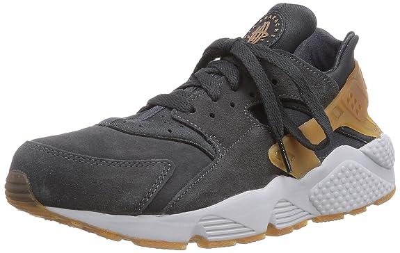 Huarache Nike Nere E Bianche