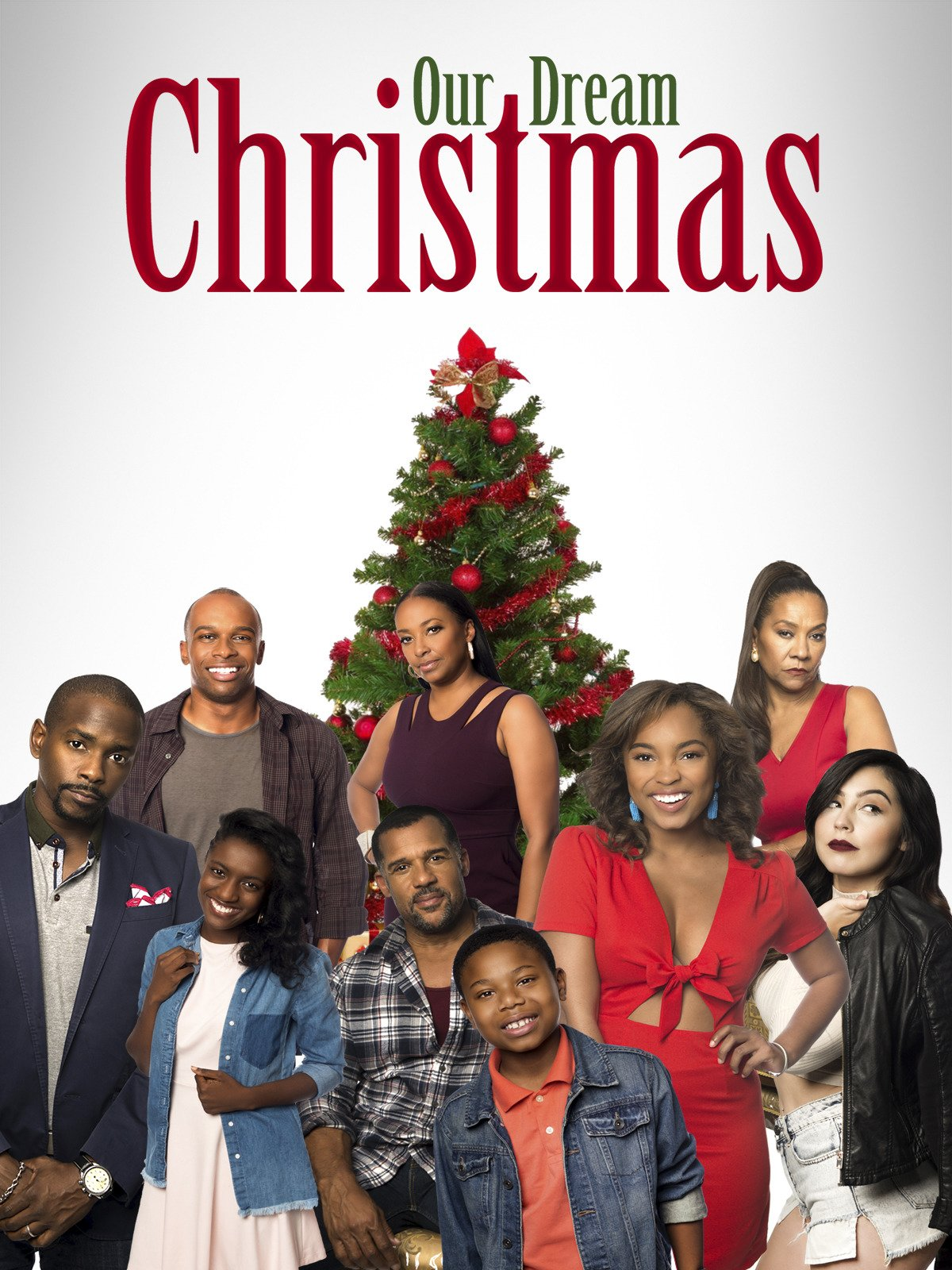 Our Dream Christmas on Amazon Prime Video UK