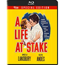 A Life At Stake (1955) (Special Edition) [Blu-ray]