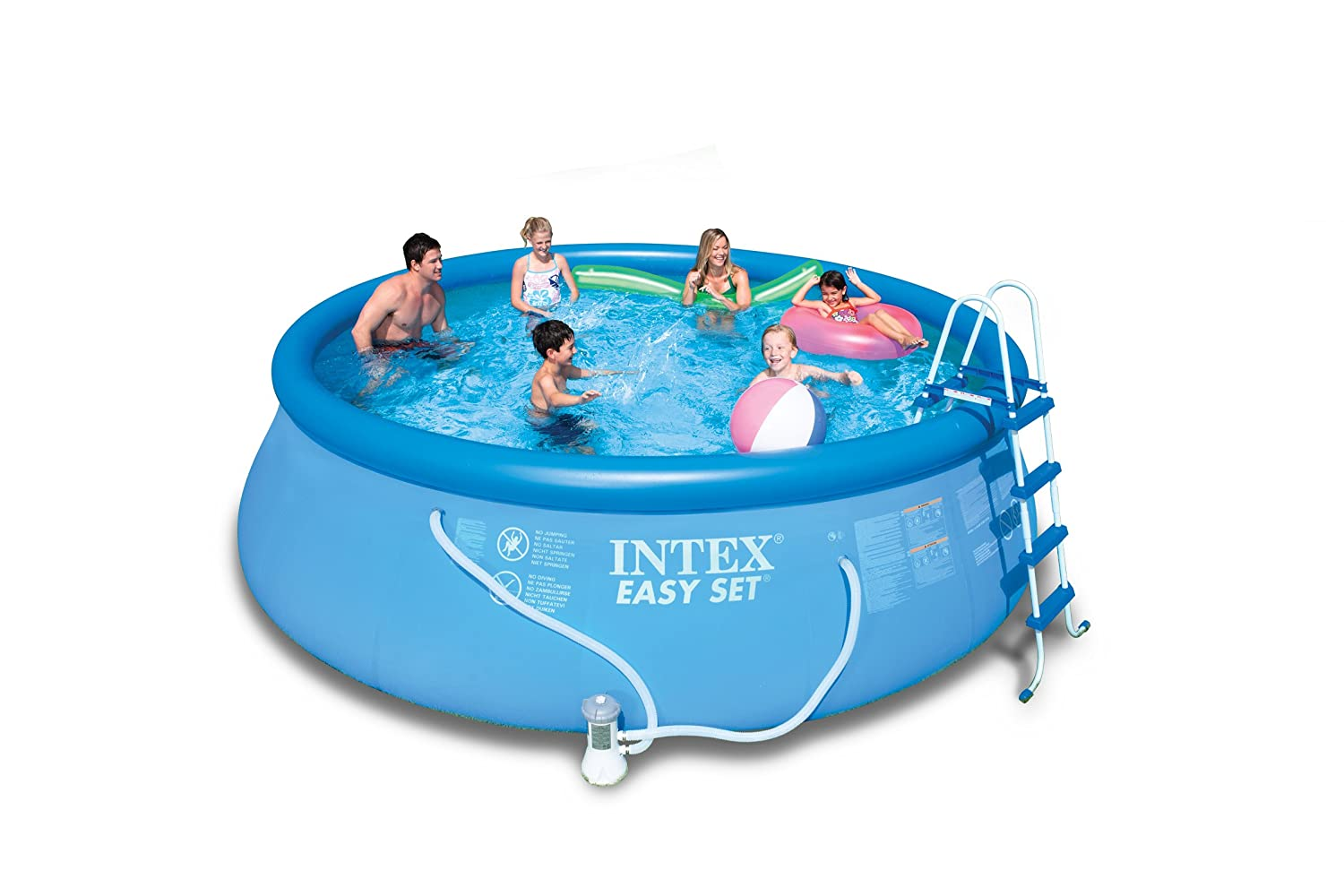 Intex Set
