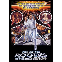 Buck Rogers in the 25th Century - Theatrical Feature