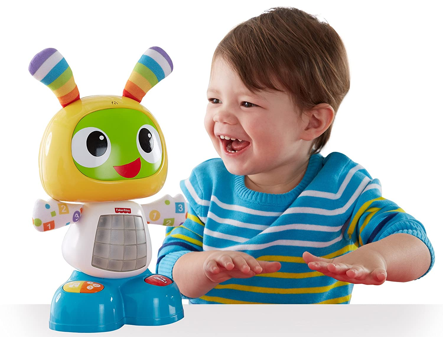 Fisher Price Bright Beats Dance and Move BetBo
