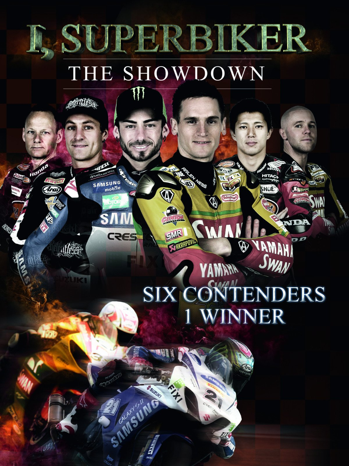 I Superbiker 2 - The Showdown on Amazon Prime Video UK