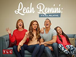 Leah Remini It's All Relative Season 1