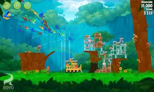 Angry Birds Rio from Rovio Entertainment Ltd.