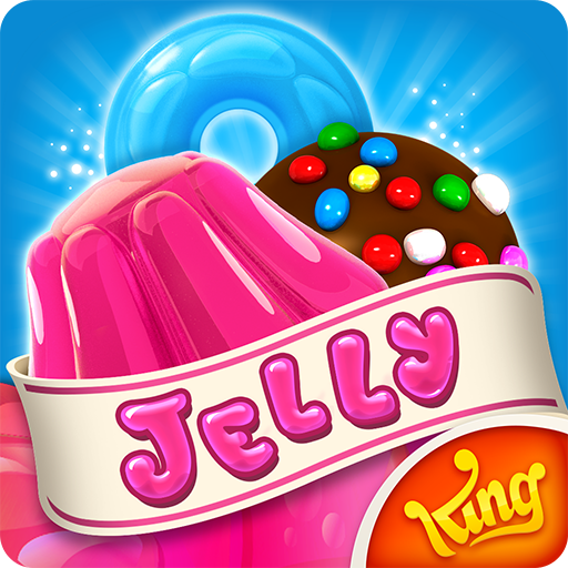 Candy Crush Jelly Saga (Soda Crush Saga For Android compare prices)