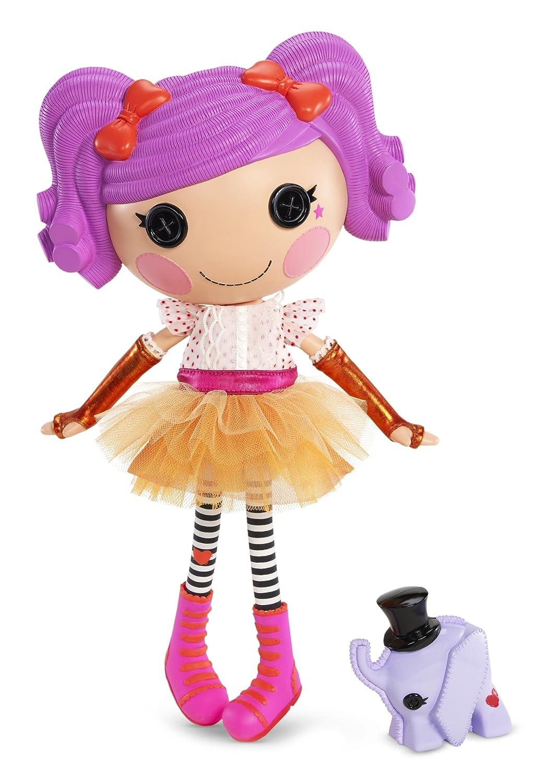 Lalaloopsy Peanut Big Top Doll