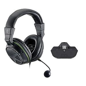 Turtle Beach - Ear Force XO Seven Pro Premium Gaming Headset - Superhuman Hearing Review
