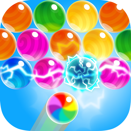 Amazon Com Bubble Blaze Appstore For Android