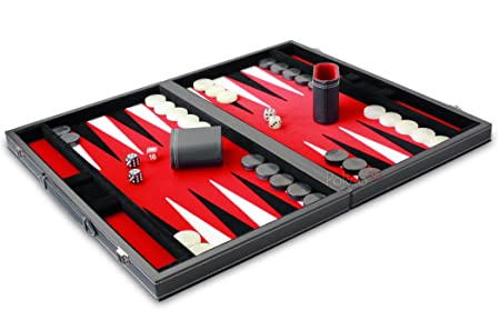 Philos - 1720 - Backgammon