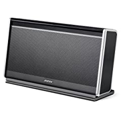 Post image for Bose SoundLink II für 199€ – mobiler Bluetooth Lautsprecher *UPDATE*