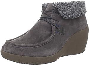 Camper Week Wedge 46498, Chaussures montantes femme   Commentaires en ligne plus informations