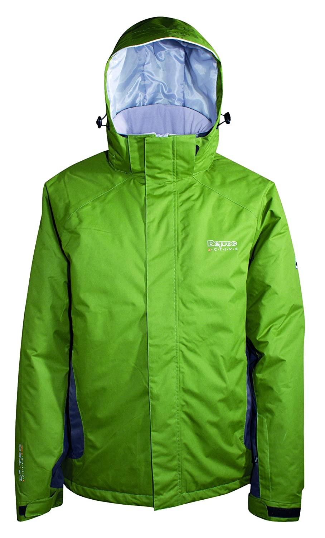 Deproc Active Herren Jacke Skijacke, Grau, L, 54581-526 jetzt kaufen