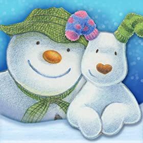 The Snowman & The Snowdog Game(Kindle Tablet Edition)