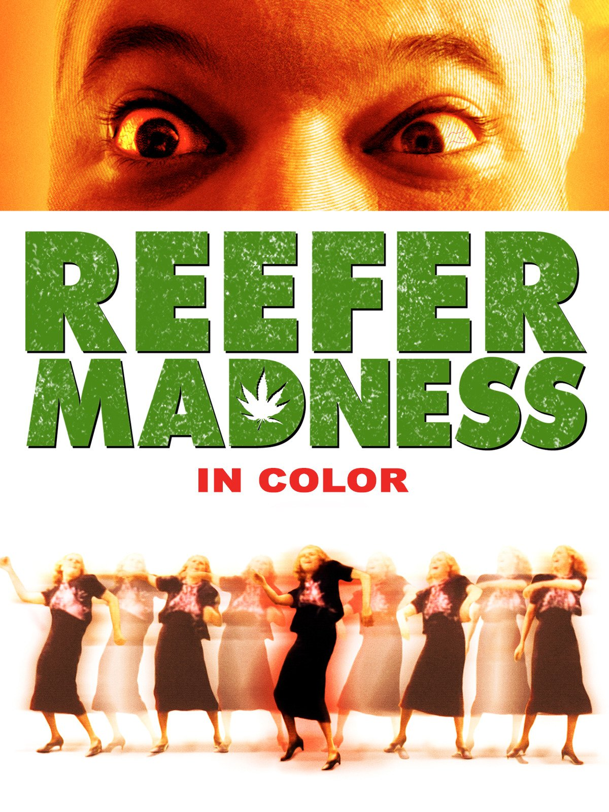 Reefer Madness (in Color) on Amazon Prime Video UK