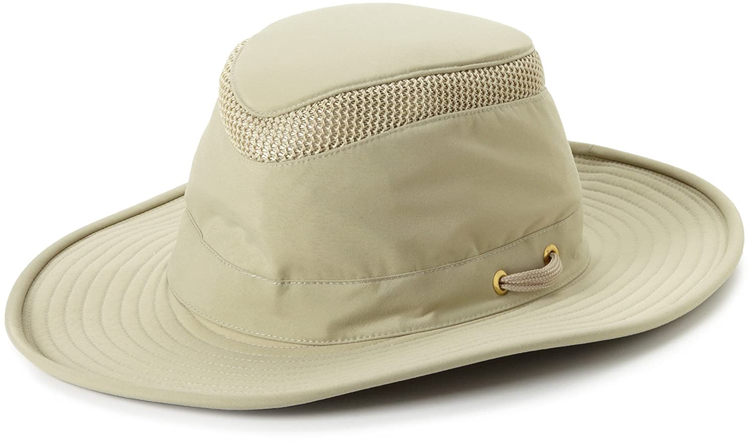 how to choose a tilley hat