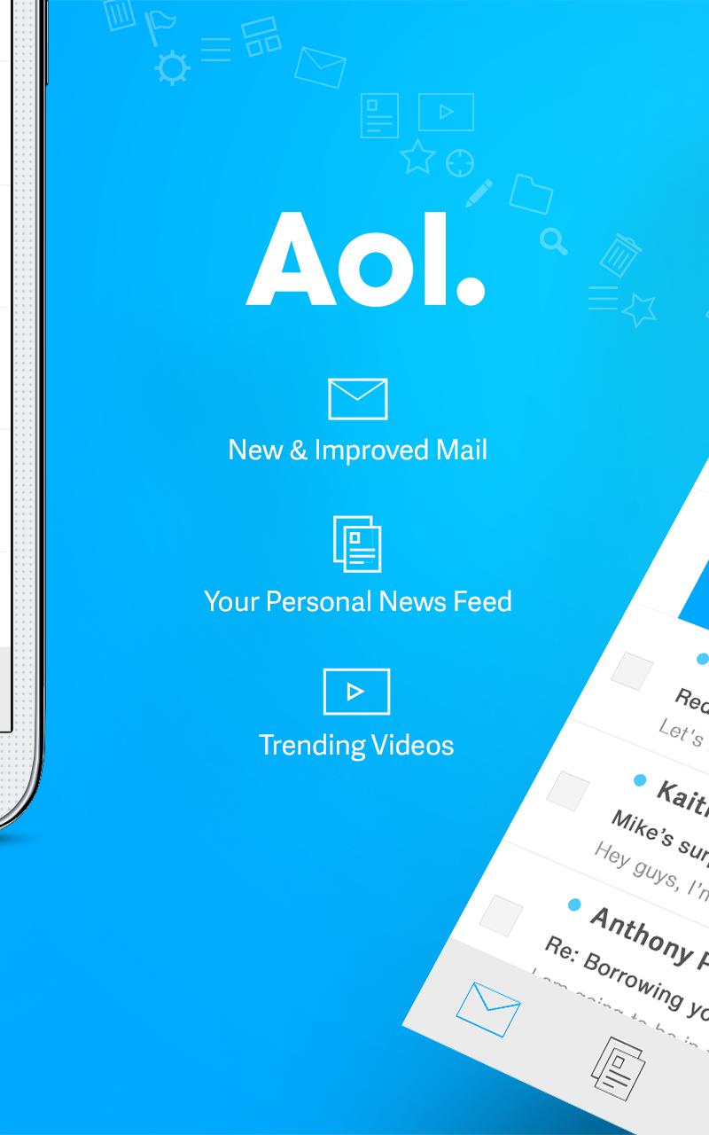 Buy Aol Email Now!
