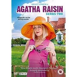 Agatha Raisin - Series 2