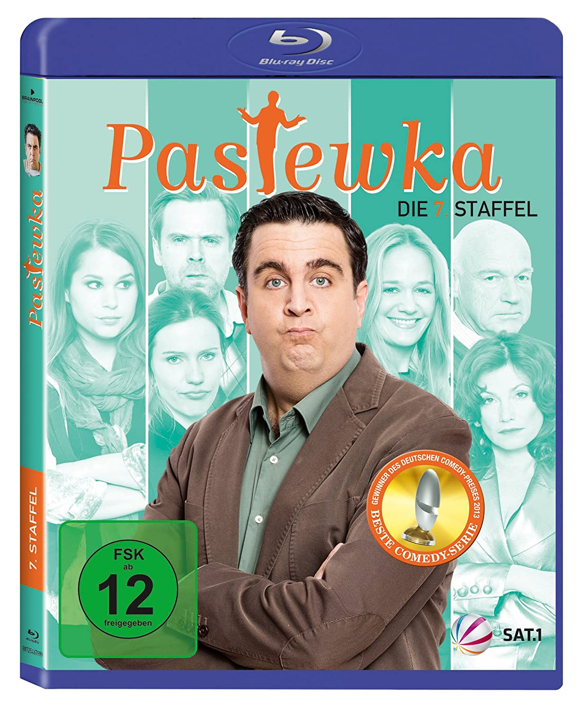 Pastewka - Staffel 7 auf Blu-ray