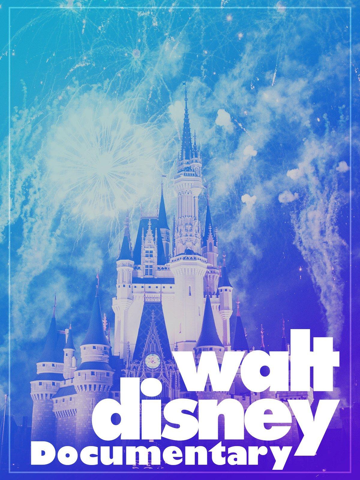 Walt Disney Documentary
