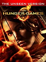The Hunger Games Unseen Version