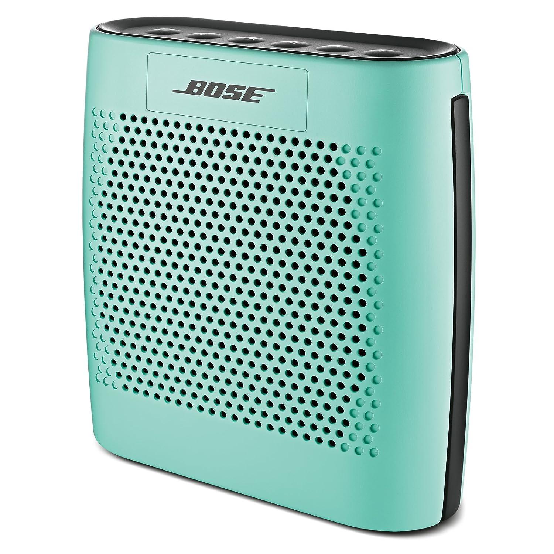 Colorful Bluetooth Speakers Bluetooth Speaker Mint